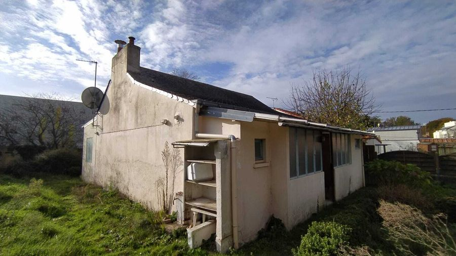 Estimatif du montant des travaux de transformation et rénovation d'une maison à Nantes