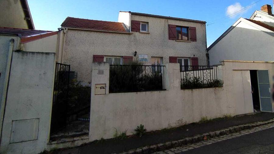 Estimatif du montant des travaux de réaménagement et rénovation globale d'une maison à Nantes