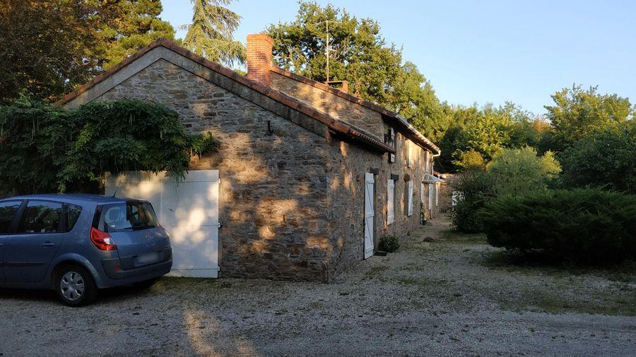 Estimatif du montant des travaux de rénovation, d'aménagement des combles et du garage d'une maison à Couëron près de Nantes