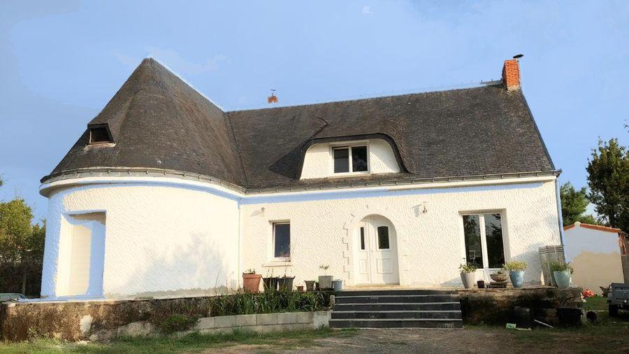 Estimatif du montant des travaux de rénovation globale d'une maison à Rezé près de Nantes.
