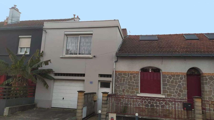 Estimatif du montant des travaux de rénovation complète d'une maison et d'une extension à Nantes