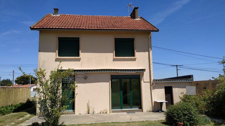 Estimatif du coût de l'extension d'une maison par les entreprises du bâtiment à Saint Michel Chef Chef près de Pornic
