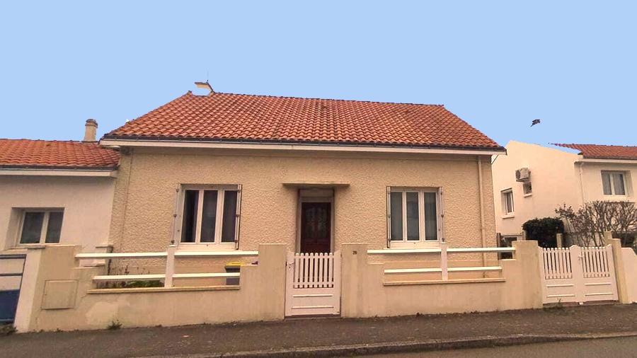 Estimatif du montant des travaux d'aménagement des combles d'une maison à Nantes