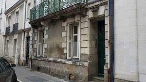Estimatif du montant de la rénovation complète d'un appartement à but locatif à Nantes