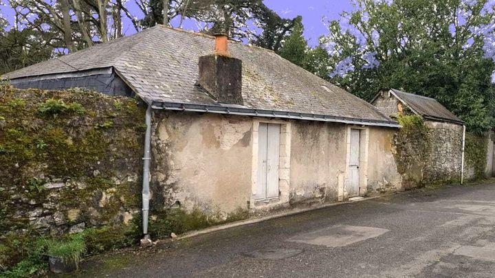 Estimatif du montant des travaux de rénovation complète d'une ancienne maison à Vertou près de Nantes