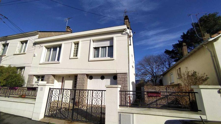 Estimatif du montant des travaux de rénovation globale d'une maison à Nantes