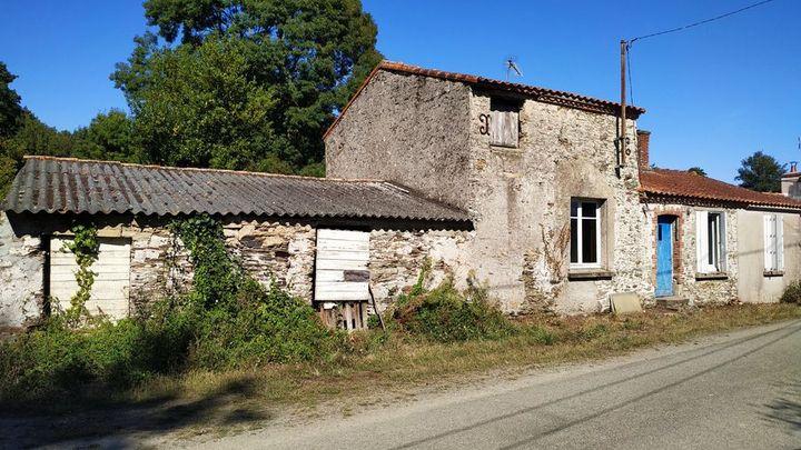 Estimatif du montant des travaux de rénovation complète d'un corps de ferme à Sainte Pazanne près de Pornic