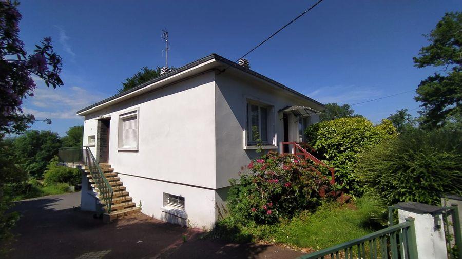 Estimatif du montant des travaux de rénovation complète d'une maison nantaise à Nantes