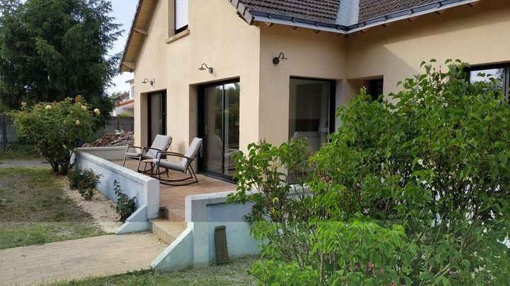 renovation complete maison Le Cellier