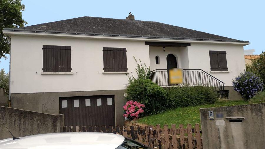 Estimation de l'enveloppe de travaux de rénovation d'une maison à Vertou près de Nantes